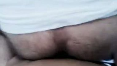 Indian gay sex video of a desi gay bear getting fucked