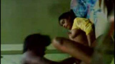 Desi Teen Girl Enjoying Sex By Brother�s Friend