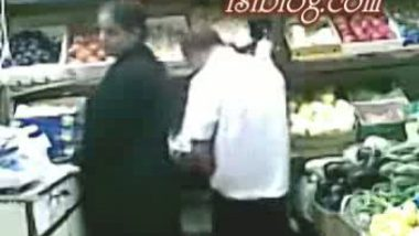 Jalandhar super market sex scandal