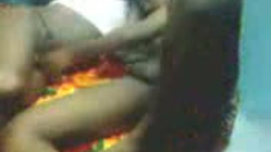 Indian bhabi fucked by neighbor and hide her face during hot session MMS