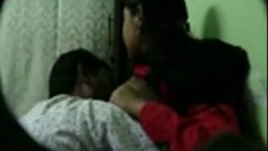 Indian scandal mms of teen college student with teacher in study room