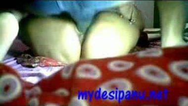 Mallu bhabi taking huge dick MMS