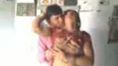 Newly married bhabi first time with devar