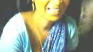 Fsiblog – Famous Oriya bhabi rina with her devar MMS