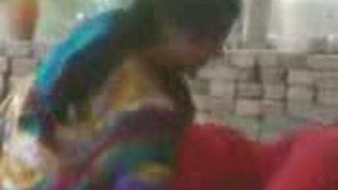 2 village bhabi in lesbian act MMS