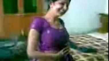 Punjabi Girl Khalsa With Lover