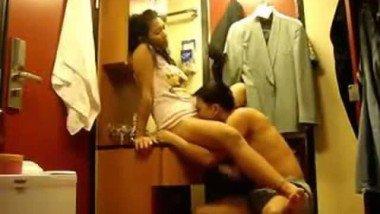 Hot Asian Girl Boat Sex Tape