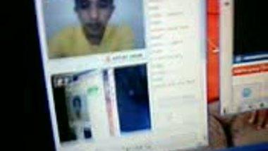 Funny Webcam Treat