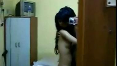Desi Lovers Nude at Bathroom Hot Fucking Sex Video