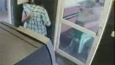 ATM security cam