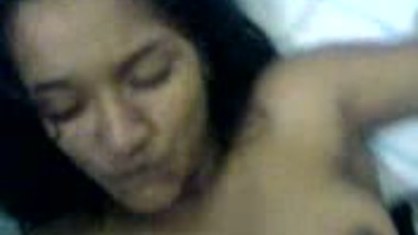 Komathi Blowing Hard Black Indian Cock