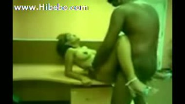 Indonesian Maid Fuking with indian in Singapore