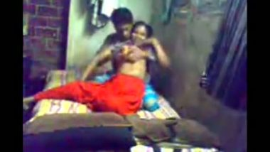 Nangi bhabhi hot sex with young tenant