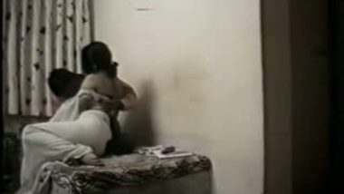 Indian mature aunty home sex with lover