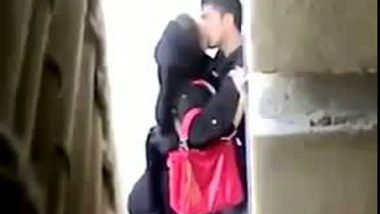 Mallu muslim girl first time hardcore outdoor sex at college campus