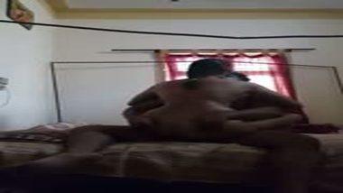 Mature Karnataka maid sexual fun in hidden cam