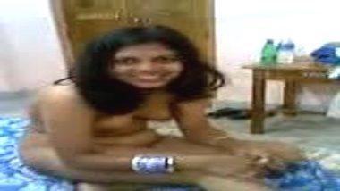 Indian big boobs bhabhi first time hardcore home sex with devar