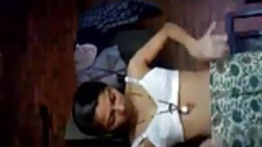 Indian kerala mallu nurse strip for bf (Part 2)