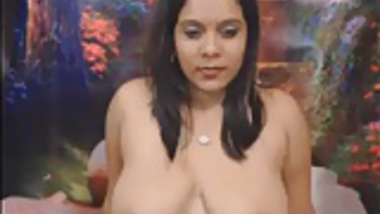 Indian Milf on Cam