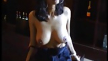 Sexy Indian Tits