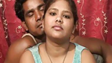 Hot Desi Teen With Big Boobs Fucked