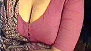 Indian Aunty Tease