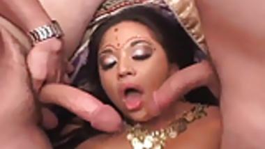 Paki whore gangbangs