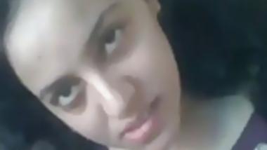 Desi College Girl Scandal