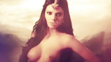 Sherlyn Chopra's new Kamasutra 3D