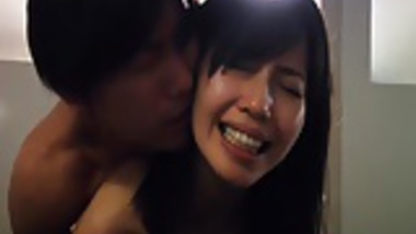 Chines Couple Sex
