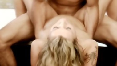 Learn Some Exotic Anal Sex Moves From The Orient