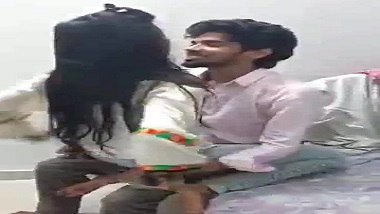 Young college girl desi mms leaked