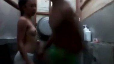 Nepali teen kitchen sex video