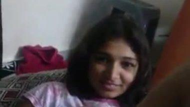 Desi sex video of hot teen girl's body explored