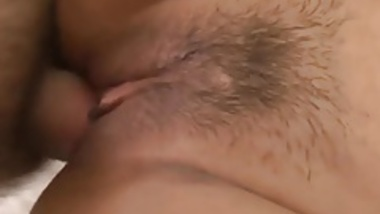 Latina pussy POV
