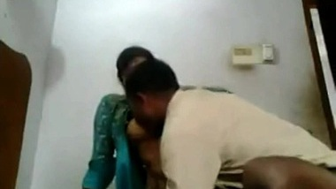 Indian couple home sex tape