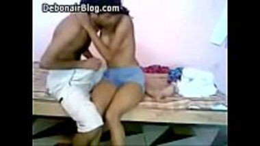Village horny teens having sex for the first time