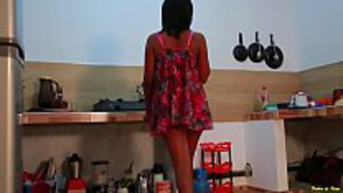Desi hot housewife enjoyed by her hubby