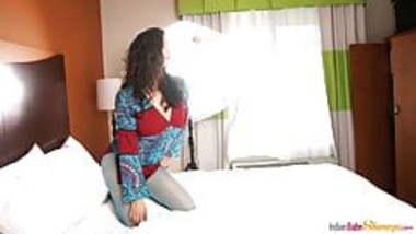 Desi Porn Babe Shanaya In Nude Photo Shoot