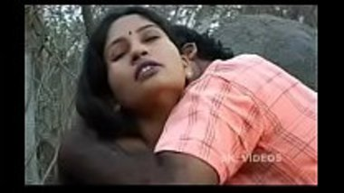 Telugu softcore porn movie of an outdoor sex