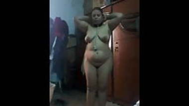 naked dumb fat indian pig self-humiliation 8