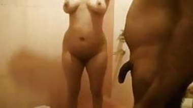 Desi wife showing her submissiveness