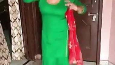 punjabi mom