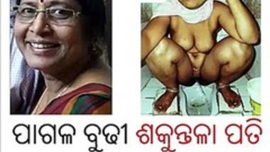 nude mom sakuntala pati bhubaneswar odia sex