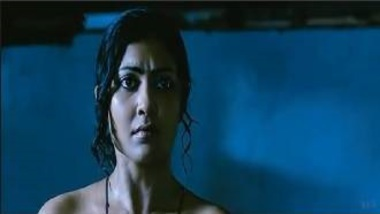 Nude Scene By Hot Actress In Mallu Film