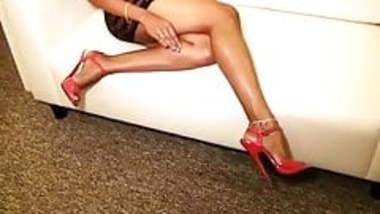 Hot Wife Asia Archives - Red High Heels Sandals