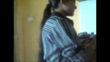 Sexy Bengali Girl Topless In Hotel room