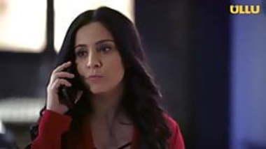 Hot webseries Charmsukh sex scene by Ruby bharaj