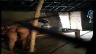 Village Bhabhi Devar Chudai Video Secretly Filmed