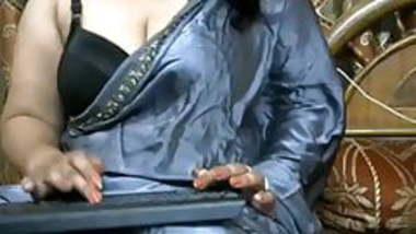 Satin Silk Saree 391